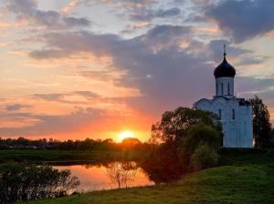 Orthodox Church Wallpaper__yvt2