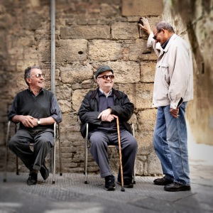 Three-Old-Men-in-Italy